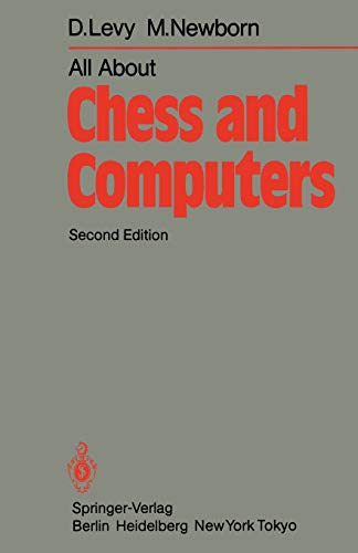 9783642855405: All About Chess and Computers: Chess and Computers and More Chess and Computers