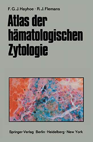 9783642856754: Atlas der hämatologischen Zytologie