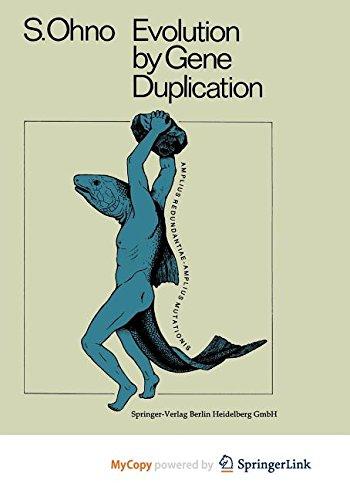 9783642866609: Evolution by Gene Duplication
