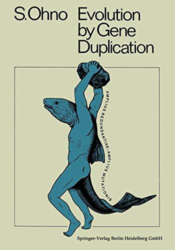 9783642866616: Evolution by Gene Duplication
