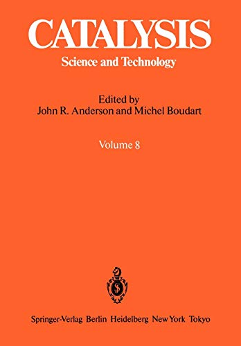9783642932809: Catalysis: Science and Technology