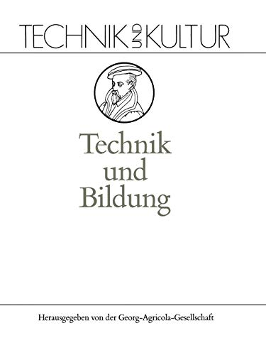 9783642957918: Technik und Bildung (VDI-Buch)