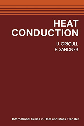 Heat Conduction: U. Grigull