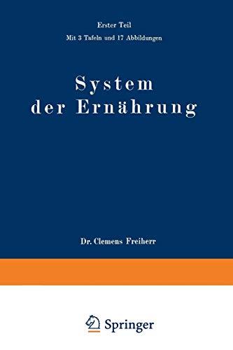 System der Ern: Clemens Pirquet