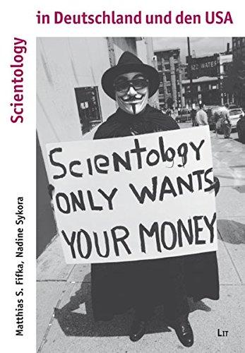 9783643102485: Scientology in Deutschland und den USA: Strukturen, Praktiken und öffentliche Wahrnehmung