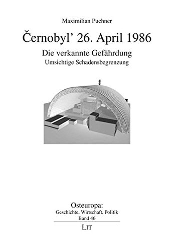 9783643105929: Cernobyl' 26. April 1986