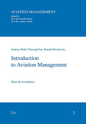 9783643106261: Introduction to Aviation Management