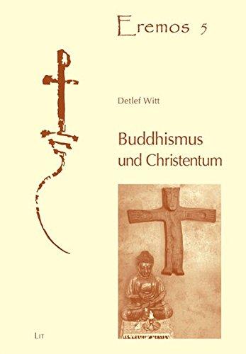 9783643107817: Buddhismus und Christentum