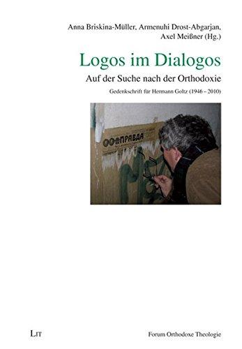 Logos im Dialogos: Anna Briskina-Müller