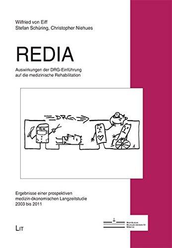 REDIA: Wilfried von Eiff