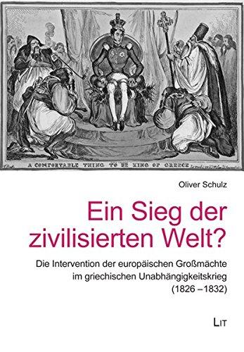 Ein Sieg der zivilisierten Welt?: Lit Verlag