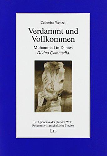 Verdammt und Vollkommen: Catherina Wenzel