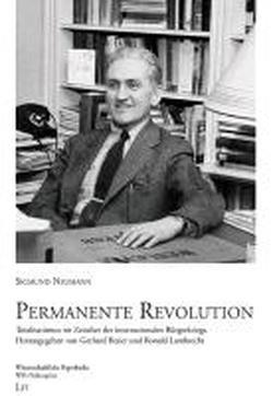 Permanente Revolution: Sigmund Neumann