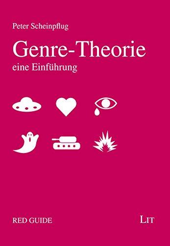 9783643124357: Genre-Theorie: Eine Einführung