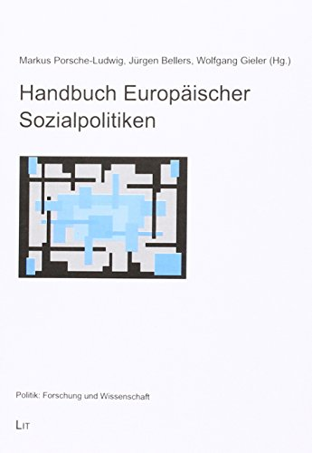 9783643125033: Handbuch Europäischer Sozialpolitiken