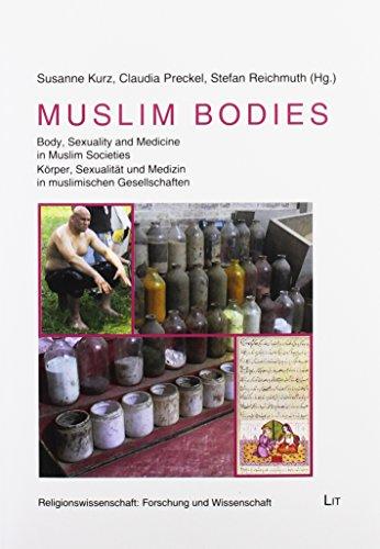 9783643128102: Muslim Bodies