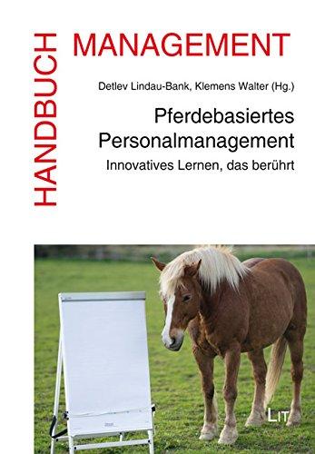 9783643129246: Pferdebasiertes Personalmanagement: Innovatives Lernen, das berührt