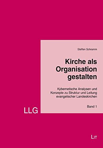 Kirche als Organisation gestalten: Steffen Schramm