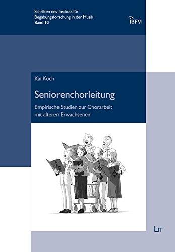 Seniorenchorleitung: Kai Koch