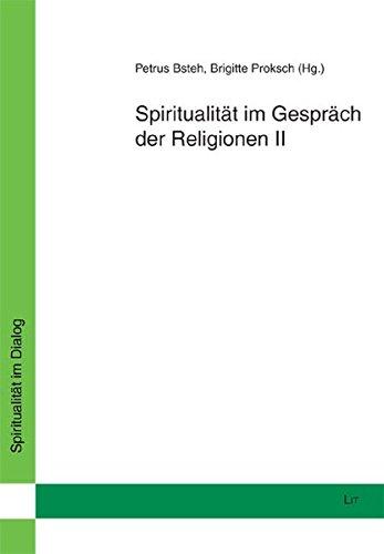 9783643501196: Spiritualität im Gespräch der Religionen 2