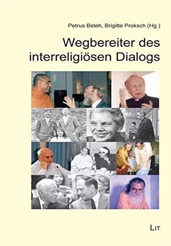 9783643503329: Wegbereiter des interreligi�sen Dialogs