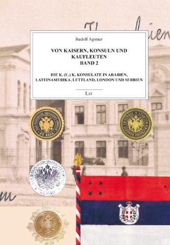 9783643504593: Von Kaisern, Konsuln und Kaufleuten Band 2