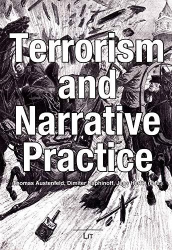 9783643800824: Terrorism and Narrative Practice (Swiss: Forschung Und Wissenschaft)
