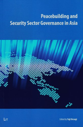 9783643801692: Peacebuilding and Security Sector Governance in Asia (Geneva Centre for the Democratic Control of Armed Forces (DCAF))