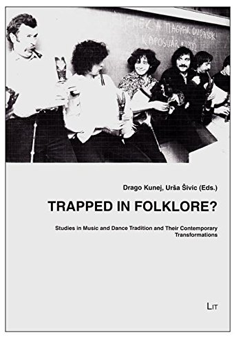 9783643902320: Trapped in Folklore?: Studies in Music and Dance Heritage and Their Contemporary Transformation (Ethnomusicology / Musikethnologie)