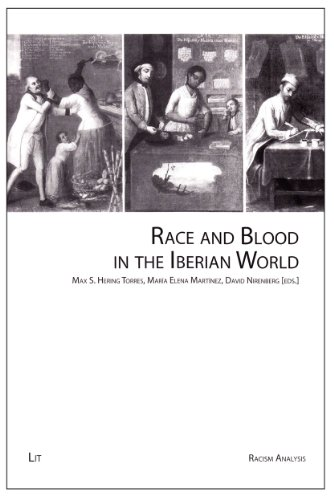 9783643902597: Race and Blood in the Iberian World (Racism Analysis - Series B: Yearbooks)
