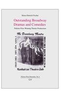 Outstanding Broadway Dramas and Comedies: Pulitzer Prize Winning Theater Productions (Pulitzer ...