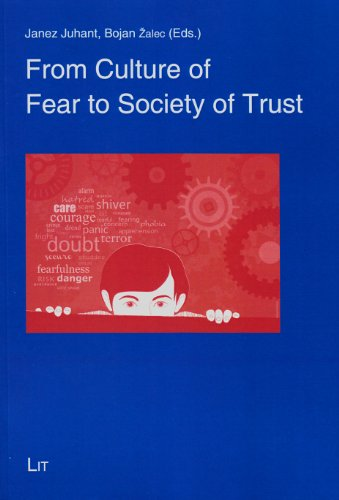 From Culture of Fear to Society of: Juhant, Janez (Editor)/