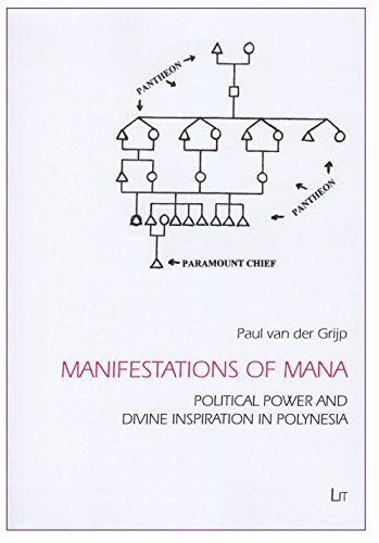 Manifestations of Mana - Political Power and: Paul Van Der