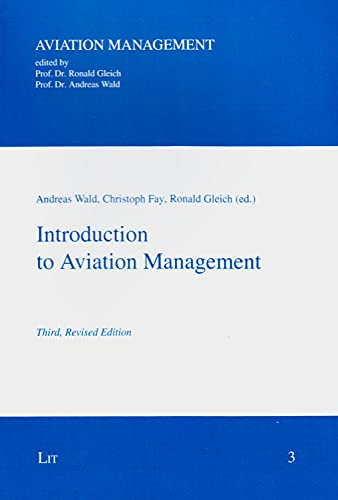 9783643906939: Introduction to Aviation Management