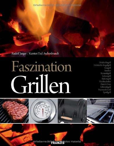 9783645600132: Faszination Grillen