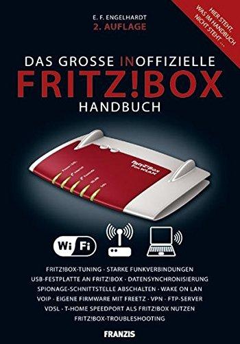 9783645600576: Das große inoffizielle Fritz!Box-Handbuch