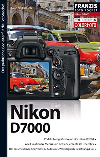 Foto Pocket Nikon D7000 - Klaus Kindermann