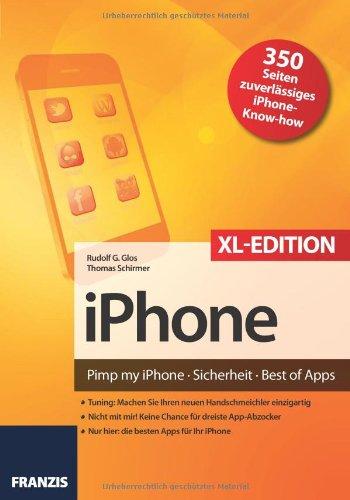 9783645601887: iPhone XL-Edition