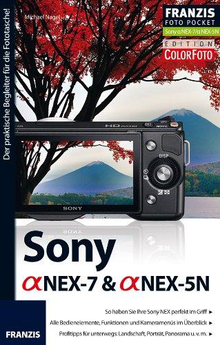 9783645602037: Fotopocket Sony alpha-Nex-7 & alpha-Nex-5N