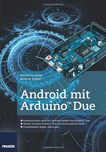 9783645602051: Android mit Arduino Due (German Edition)
