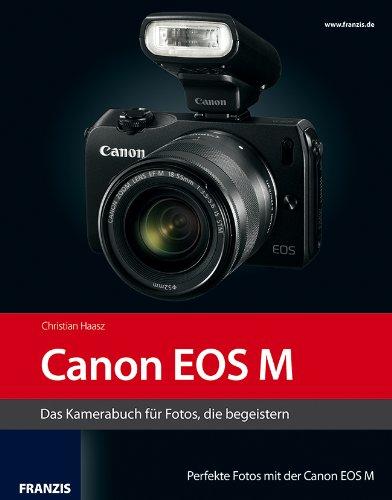 9783645602242: Kamerabuch Canon EOS-M