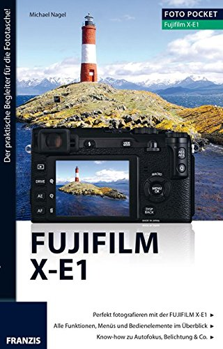 9783645602471: Foto Pocket Fujifilm X-E1
