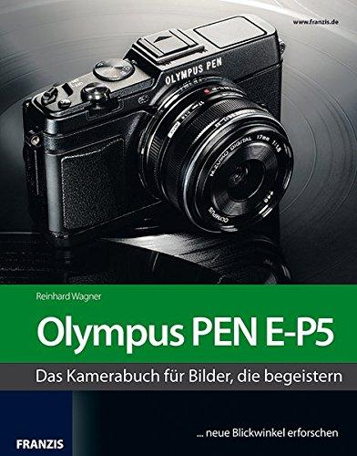 9783645602815: Das Kamerabuch Olympus PEN E-P5