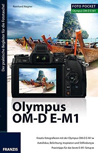 9783645603041: Foto Pocket Olympus OM-D E-M1
