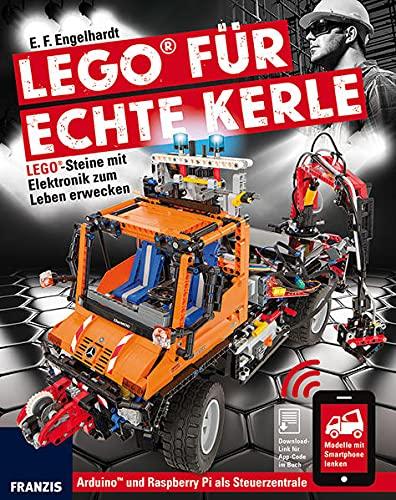 9783645603492: LEGO® für echte Kerle