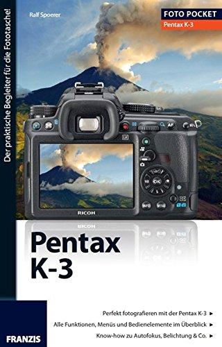 9783645603546: FotoPocket Pentax K3
