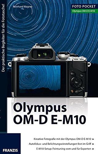 9783645603638: Foto Pocket Olympus OM-D E-M10