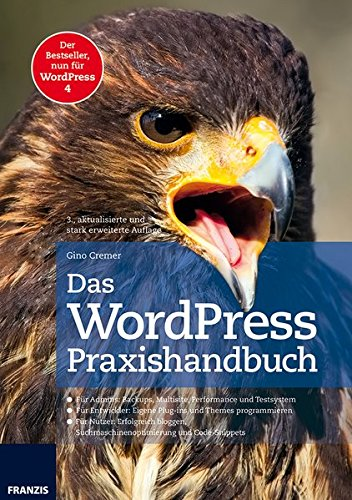 9783645603799: Das WordPress Praxishandbuch