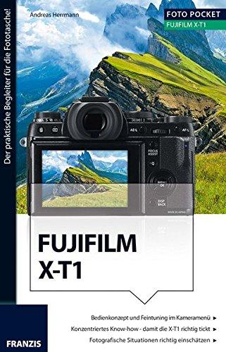 9783645603829: Foto Pocket Fujifilm X-T1