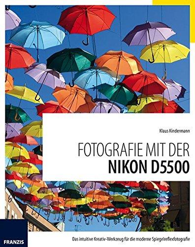 9783645604017: Kamerabuch Nikon D5500